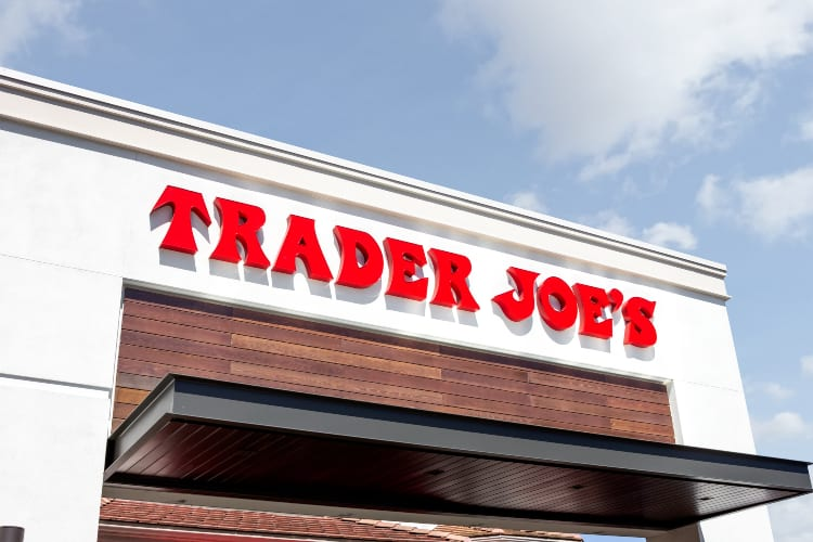 Trader Joe's Petition