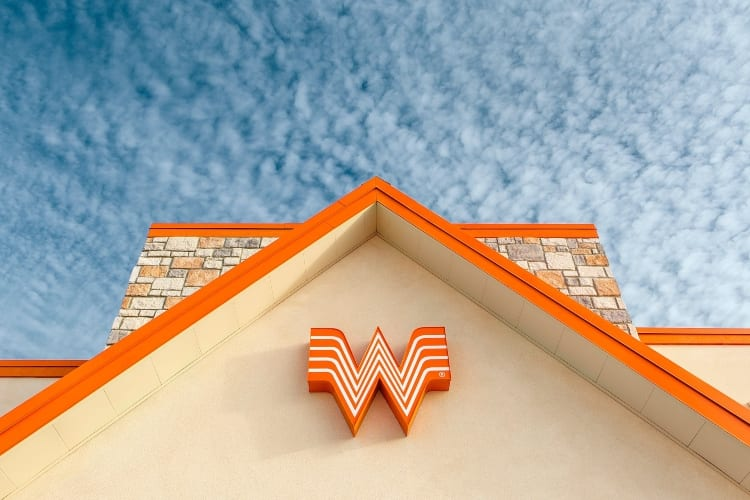 Whataburger Bonuses